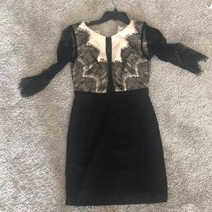Cute Charlotte Russe Dress